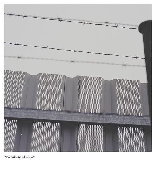 006 Prohibido El Paso